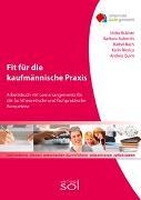Cover-Bild zu Fit für die kaufmännische Praxis von Aubertin, Barbara