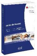 Cover-Bild zu Fit für die Kanzlei von Brämer, Ulrike