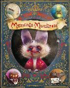 Cover-Bild zu Till, Jochen: Memento Monstrum (eBook)