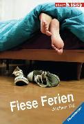 Cover-Bild zu Till, Jochen: Fiese Ferien (eBook)