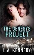 Cover-Bild zu Kennedy, L. A.: The Genesys Project: A Box Set (eBook)