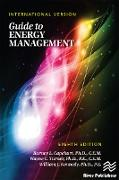 Cover-Bild zu Capehart, Barney L.: Guide to Energy Management, Eighth Edition - International Version (eBook)