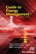 Cover-Bild zu Capehart, Barney L.: Guide to Energy Management, Eighth Edition (eBook)