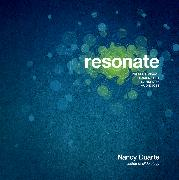 Cover-Bild zu Resonate (eBook) von Duarte, Nancy