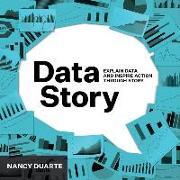 Cover-Bild zu DataStory von Duarte Nancy