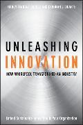 Cover-Bild zu Unleashing Innovation: How Whirlpool Transformed an Industry von Snyder, Nancy Tennant