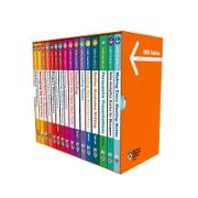 Cover-Bild zu Harvard Business Review Guides Ultimate Boxed Set (16 Books) (eBook) von Review, Harvard Business
