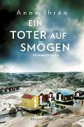Cover-Bild zu Ein Toter auf Smögen von Ihrén, Anna