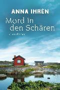 Cover-Bild zu Mord in den Schären (eBook) von Ihrén, Anna