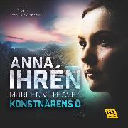 Cover-Bild zu Konstnärens ö (Audio Download) von Ihrén, Anna