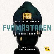 Cover-Bild zu Fyrmästaren (Audio Download) von Ihrén, Anna
