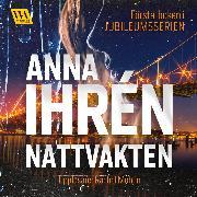 Cover-Bild zu Nattvakten (Audio Download) von Ihrén, Anna
