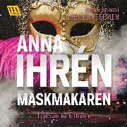 Cover-Bild zu Maskmakaren (Audio Download) von Ihrén, Anna