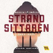 Cover-Bild zu Strandsittaren (Audio Download) von Ihrén, Anna