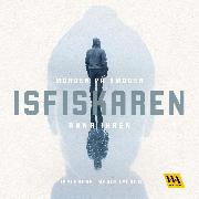 Cover-Bild zu Isfiskaren (Audio Download) von Ihrén, Anna