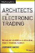 Cover-Bild zu Hammer, Stephanie: Architects of Electronic Trading (eBook)