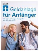 Cover-Bild zu Kühn, Markus: Geldanlage für Anfänger