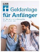 Cover-Bild zu Kühn, Stefanie: Geldanlage für Anfänger (eBook)
