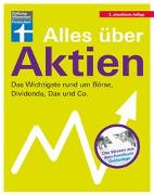 Cover-Bild zu Kühn, Stefanie: Alles über Aktien