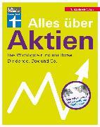 Cover-Bild zu Kühn, Stefanie: Alles über Aktien (eBook)