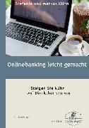 Cover-Bild zu Kühn, Stefanie: Onlinebanking leicht gemacht (eBook)