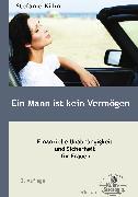 Cover-Bild zu Kühn, Stefanie: Ein Mann ist kein Vermögen (eBook)