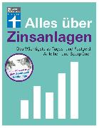 Cover-Bild zu Kühn, Stefanie: Alles über Zinsanlagen (eBook)