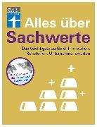 Cover-Bild zu Kühn, Stefanie: Alles über Sachwerte (eBook)