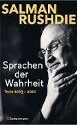 Cover-Bild zu Sprachen der Wahrheit (eBook) von Rushdie, Salman