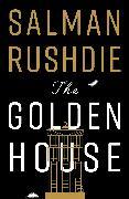 Cover-Bild zu The Golden House (eBook) von Rushdie, Salman