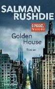 Cover-Bild zu Golden House von Rushdie, Salman