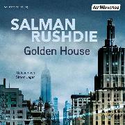 Cover-Bild zu Golden House (Audio Download) von Rushdie, Salman