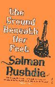 Cover-Bild zu The Ground Beneath Her Feet (eBook) von Rushdie, Salman