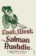 Cover-Bild zu East, West (eBook) von Rushdie, Salman