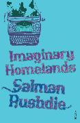 Cover-Bild zu Imaginary Homelands (eBook) von Rushdie, Salman