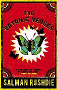 Cover-Bild zu The Satanic Verses (eBook) von Rushdie, Salman
