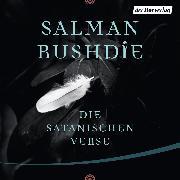 Cover-Bild zu Die satanischen Verse (Audio Download) von Rushdie, Salman