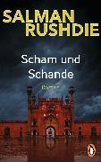 Cover-Bild zu Scham und Schande (eBook) von Rushdie, Salman