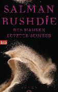 Cover-Bild zu Des Mauren letzter Seufzer (eBook) von Rushdie, Salman