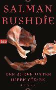 Cover-Bild zu Der Boden unter ihren Füßen (eBook) von Rushdie, Salman