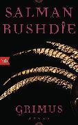 Cover-Bild zu Grimus (eBook) von Rushdie, Salman