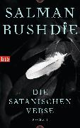 Cover-Bild zu Die satanischen Verse (eBook) von Rushdie, Salman