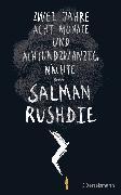 Cover-Bild zu Zwei Jahre, acht Monate und achtundzwanzig Nächte (eBook) von Rushdie, Salman
