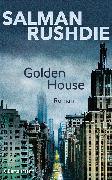 Cover-Bild zu Golden House (eBook) von Rushdie, Salman