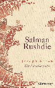 Cover-Bild zu Joseph Anton (eBook) von Rushdie, Salman