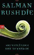 Cover-Bild zu Heimatländer der Phantasie (eBook) von Rushdie, Salman