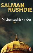 Cover-Bild zu Mitternachtskinder (eBook) von Rushdie, Salman