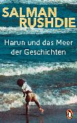 Cover-Bild zu Harun und das Meer der Geschichten (eBook) von Rushdie, Salman