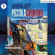 Cover-Bild zu Speck, Daniel: Piccola Siciliya (Audio Download)