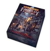 Cover-Bild zu Law, Andy: Warhammer Fantasy-Rollenspiel Einsteigerset